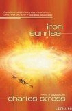 книга Iron Sunrise