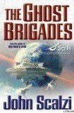 книга The Ghost Brigades