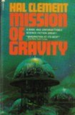 книга Mission of Gravity