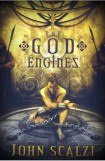 книга The God Engines