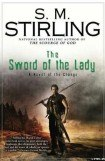 книга The Sword of the Lady