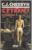 книга Cyteen 1 - La Traicion