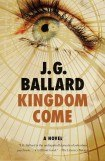 книга Kingdom Come: A Novel