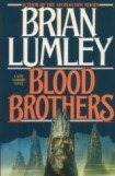 книга Vampire World 1 - Blood Brothers