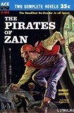 книга The Pirates of Zan