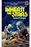 книга Inherit the Stars