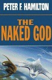 книга The Naked God - Flight