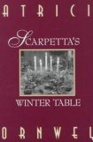 книга Scarpetta's Winter Table