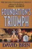книга Foundation's Triumph