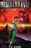 книга Resident Evil – Caliban Cove