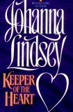 книга Keeper of the Heart