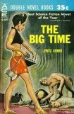 книга The Big Time