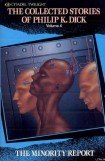 книга The Complete Stories of Philip K. Dick Vol. 4: